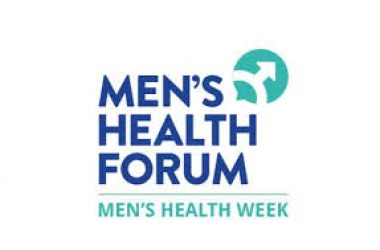 Mens Health Forum - Features Mens Health Week 16th - 20th June 2020