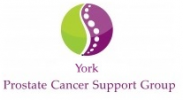 York Prostate Cancer Support Group